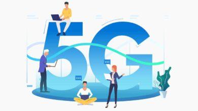 5G villes francaises meilleures couverture
