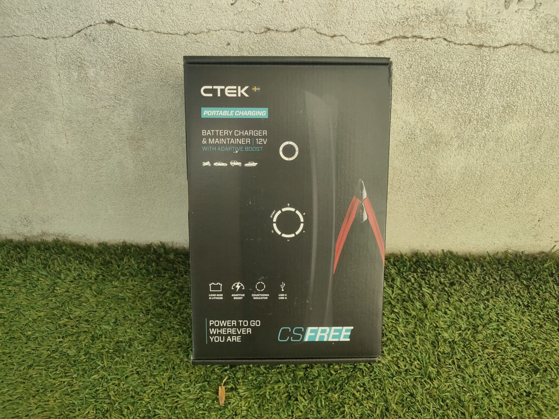 CSTEK CS FREE