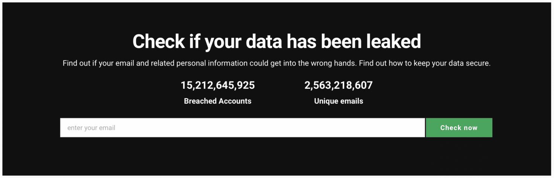 3,2 milliards de mots de passe ont fuité : êtes vous concernés ?
