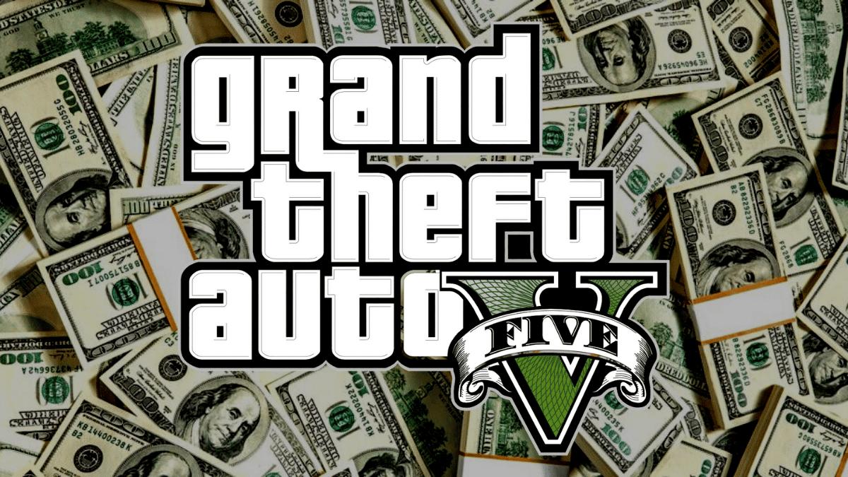GTA 5 Banniere
