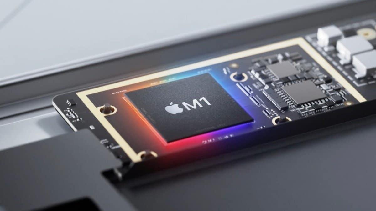 Apple M1 vs Intel