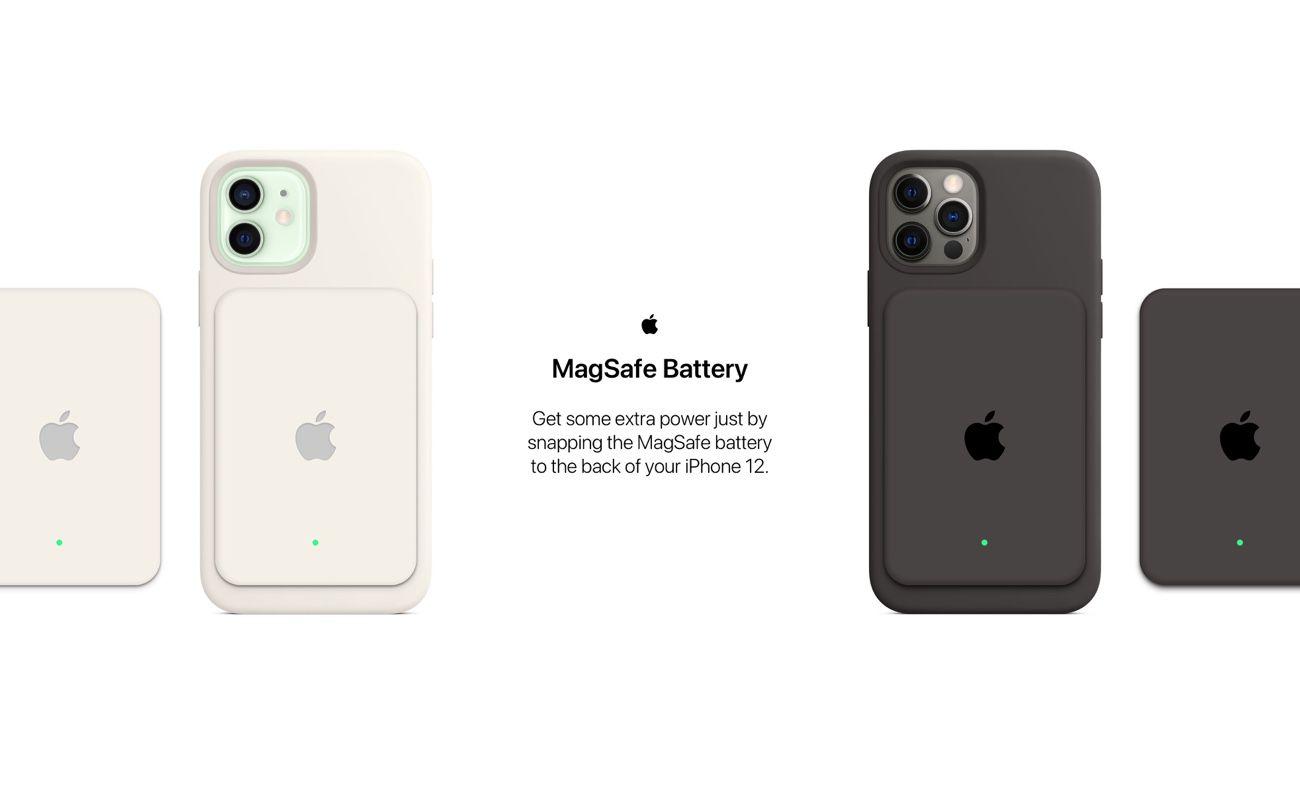 magsafe batterie apple