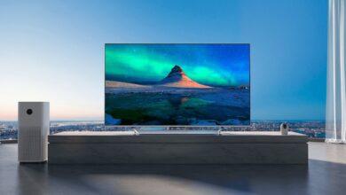 Xiaomi Mi TV Q1