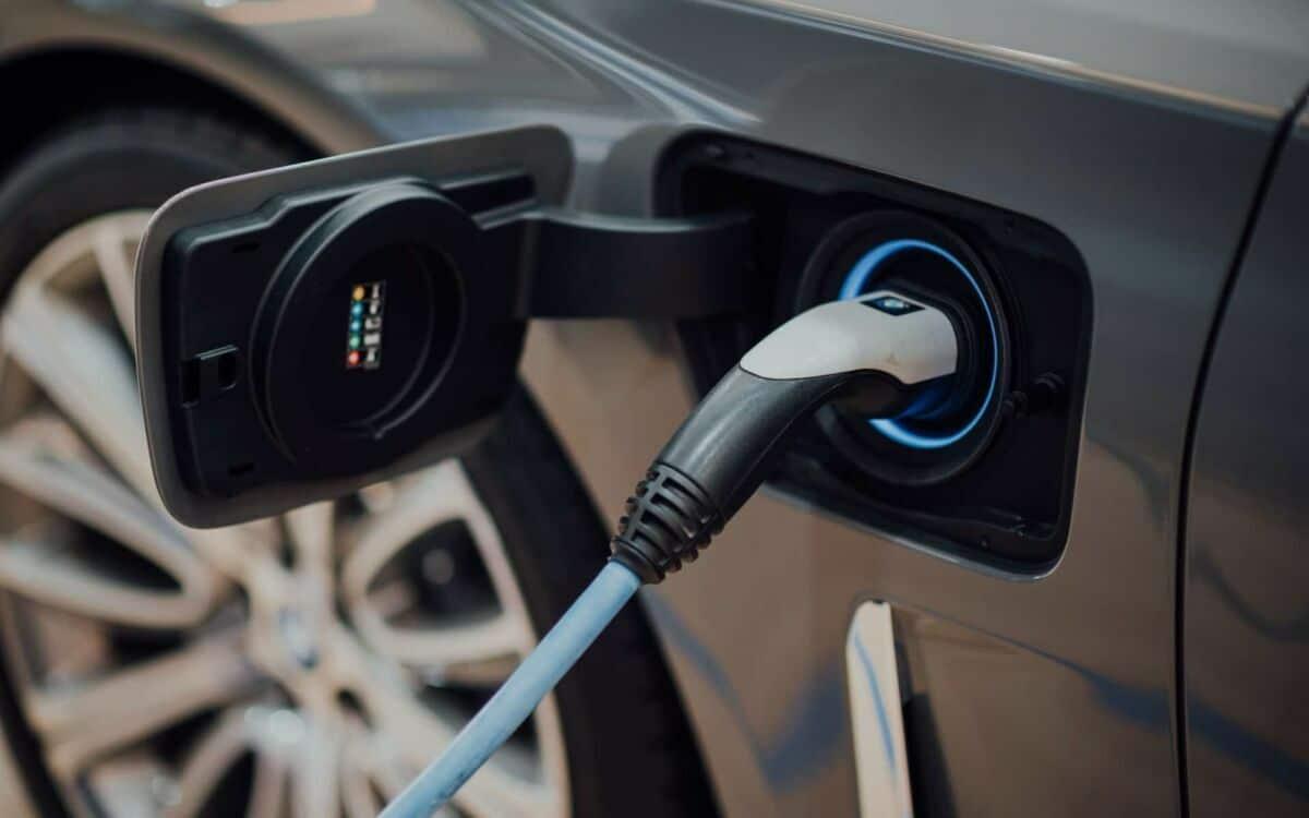 Xiaomi voiture électrique