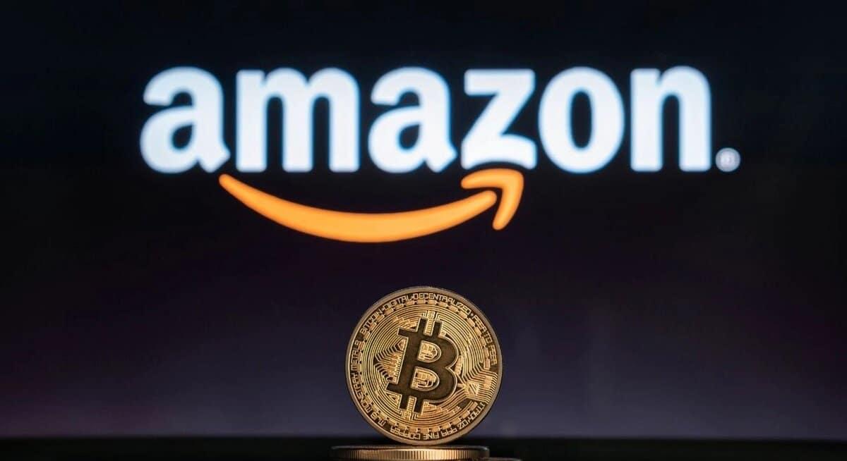 bitcoin amazon et paiement en ligne cryptomonnaies