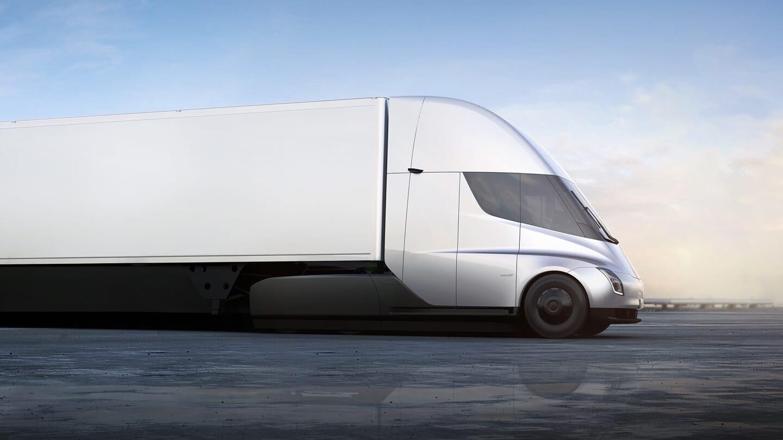 Tesla Semi : une batterie de 500 kWh, suffisant ?
