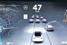 Tesla lance une option moins chère de son Autopilot