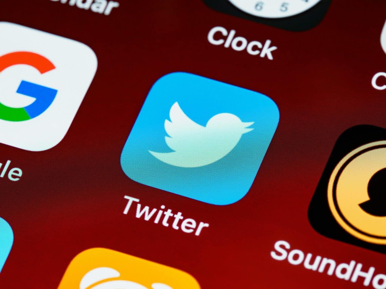 twitter messages privés audio test