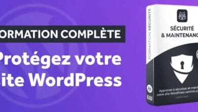 tuto formation wordpress