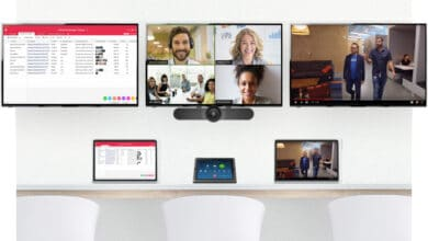 Zoom Rooms : de nouvelles fonctionnalités pour le travail hybride
