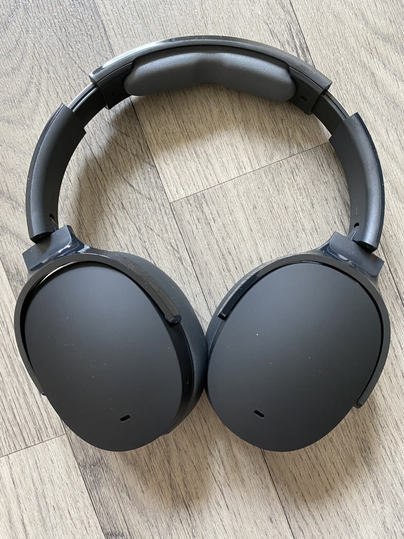 Test - Skullcandy Hesh ANC - un casque premium à petit prix