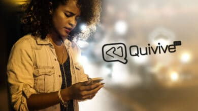 Quivive Application