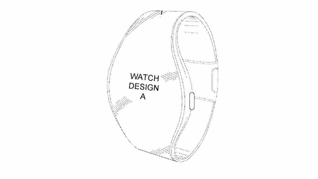 Watch Design A