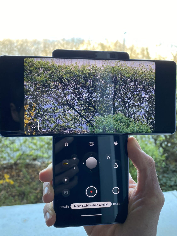 Test - LG Wing : un écran pivotant, réelle innovation ?