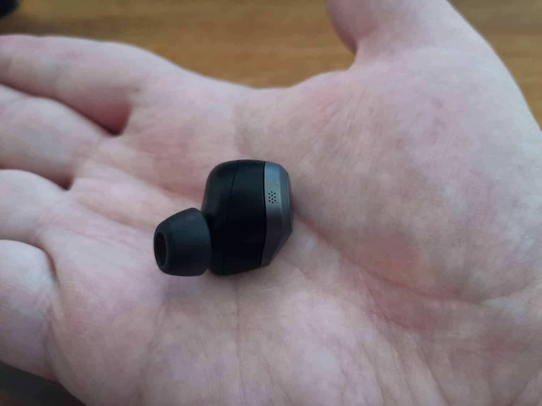 Jabra Elite 85T écouteurs