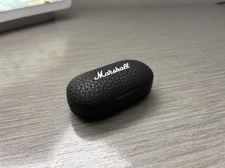 Marshall Mode II boitier noir