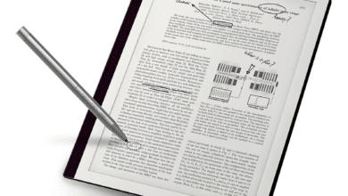 notea bloc-note numérique