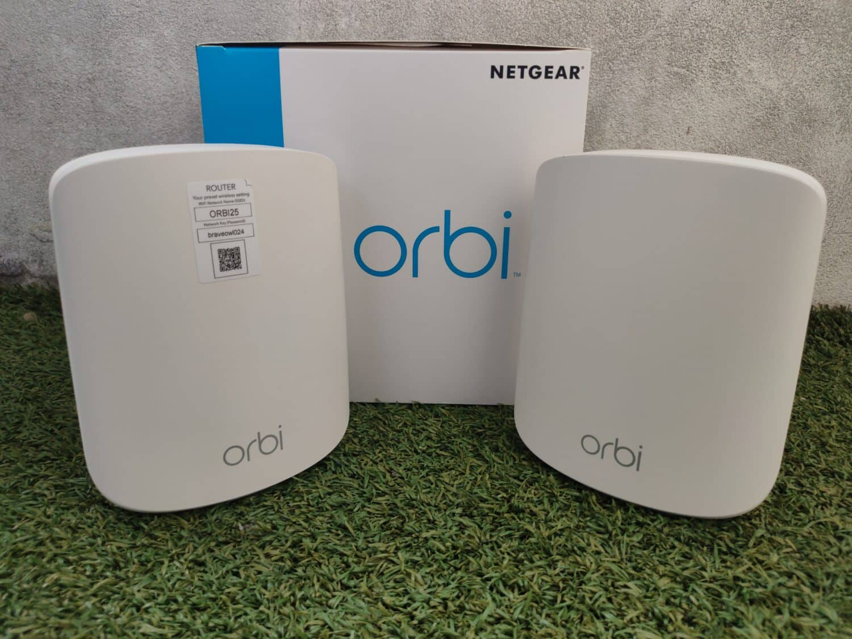 Orbi Wifi 6 RBK352