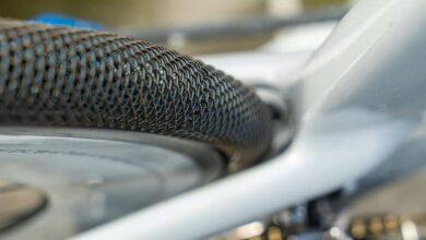 SMART tire