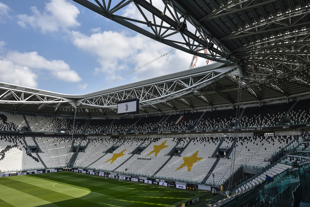 Juventus - Porto : comment regarder le match en direct et en streaming - Ligue des champions
