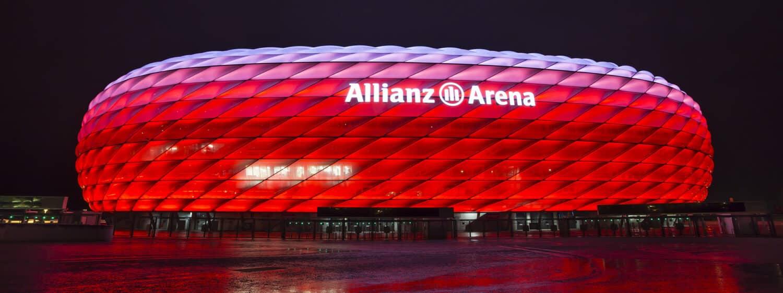 Bayern - Lazio : comment regarder le match en direct et en streaming - Ligue des champions