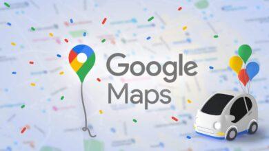 Google Maps : vous pouvez dessiner les routes manquantes sur la carte