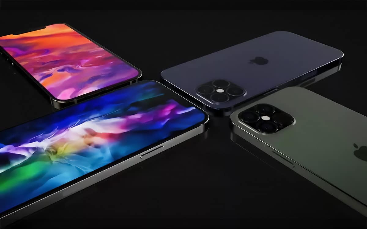 iPhone 13, 14 et 15 : comment vont évoluer les smartphones d'Apple ?