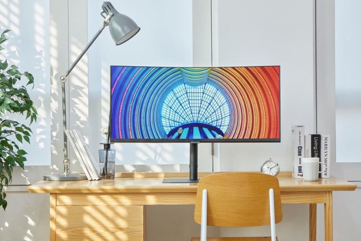 Samsung présente 12 nouveaux écrans PC lancés en 2021