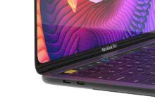 Apple : deux MacBook Pro avec un nouveau design en 2021