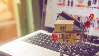 shopping online achat en ligne DGCCRF Litige LCDG
