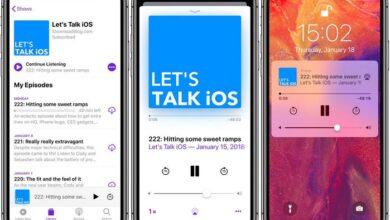 Apple pourrait lancer Podcasts+ lors de l'event Spring Loaded