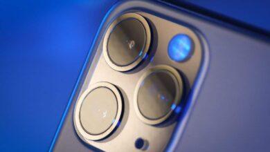 iPhone 14 : pas de version mini, capteur photo 48 Mp et vidéo 8K