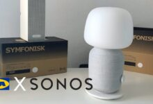 IKEA et Sonos vont bientôt sortir de nouvelles enceintes connectées