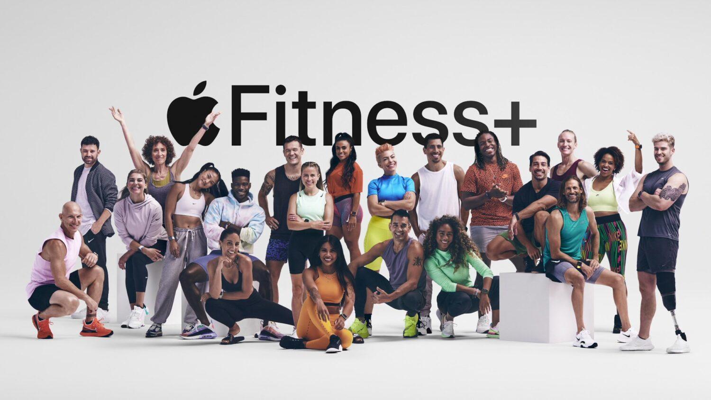Apple Fitness+ :  de nouveaux entraînements pour débutants, personnes âgées et femmes enceintes