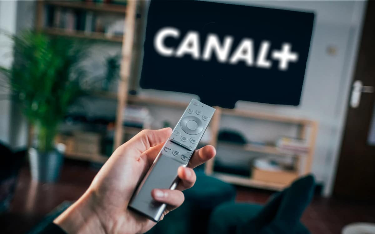 Canal + UFC WHAT TO CHOOSE SUBSCRIPTION LCDG scam