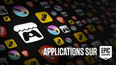 Epic Games Store 5 nouvelles applications dont Discord et Brave