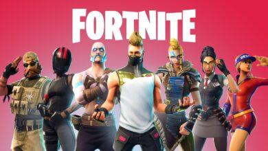 Fortnite ne sera pas disponible sur Xbox Game Pass