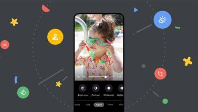 Google Photos : un nouvel éditeur de vidéos très performant