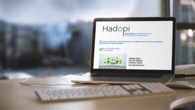 Amendement telechargement illegal HADOPI justice bloquer les sites webs