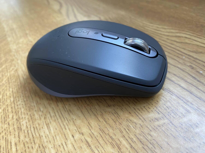 Test - Logitech MX Anywhere 3 : la meilleure souris compacte