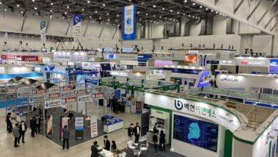 Le plus grand salon sur le solaire de Corée à Daegu EXCO
