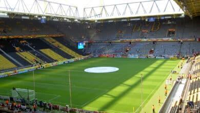 Dortmund - Manchester City : Regarder le match en direct et en streaming – Ligue des champions