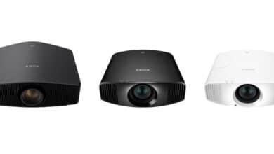 Sony projecteur VPL-VW290ES et 890ES LCDG