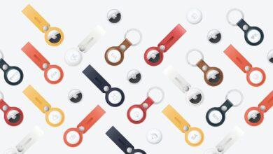 Apple AirTags : les traceurs d'objets enfin dévoilés