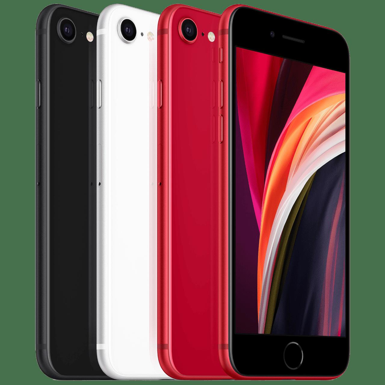 iPhone SE : Apple prévoit un écran de 6,1 pouces avec poinçon