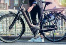 Les ventes de vélos électriques en France ont explosé en 2020