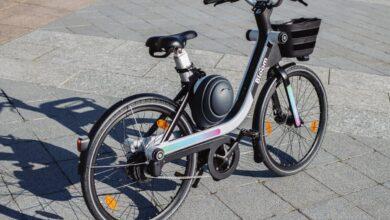 Bloom : le nouveau service de location de vélos arrive à Paris