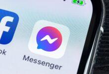 Facebook Messenger : les fonctionnalités disparues sont de retour