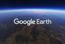 Google Earth : une nouvelle fonctionnalité permet de voyager dans le temps