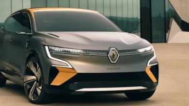 megane-evision limitée à 160 km h bride électronique Renault LCDG